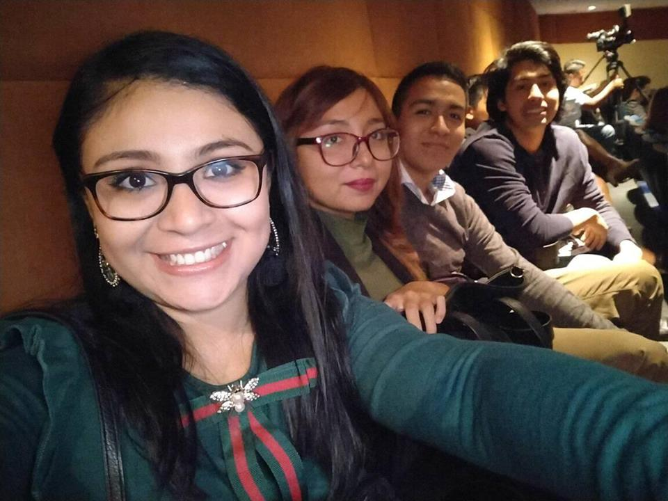 Un día como Becario de Fundación Lomas en la Sinfónica de Cancún