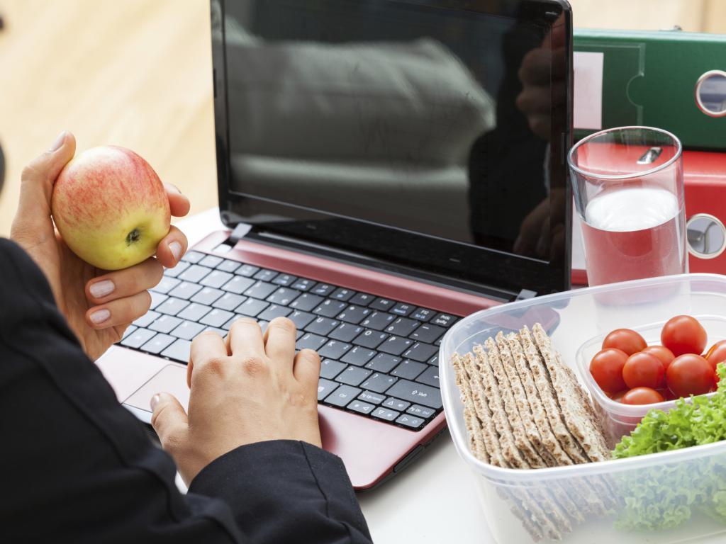 5 tips para un lunch fácil pero que podrás disfrutar